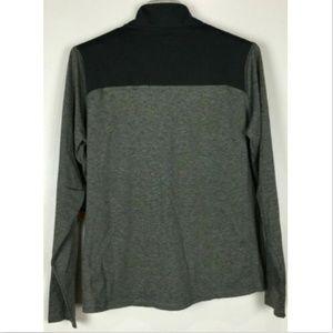 Columbia Shirts - COLUMBIA Men's 1/4 Zip Pullover Omni Shade Wick